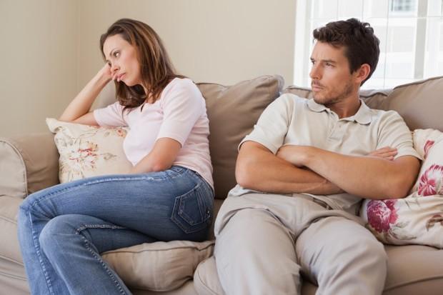 Tanda pasangan tidak mencintai lagi