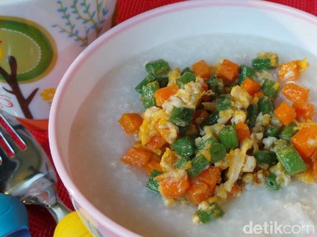 10 Resep Makanan Anak untuk Penambah Nafsu Makan