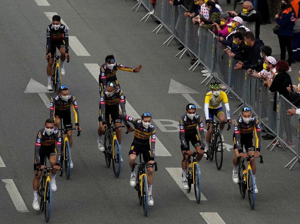 Tour De France 2021 Siap Ngegas