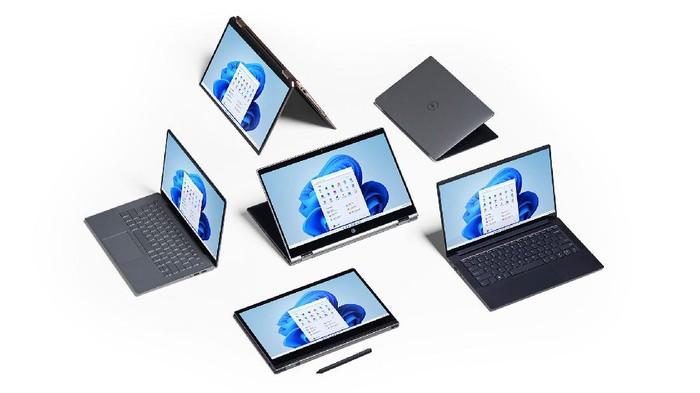 10 Fitur Baru Windows 11