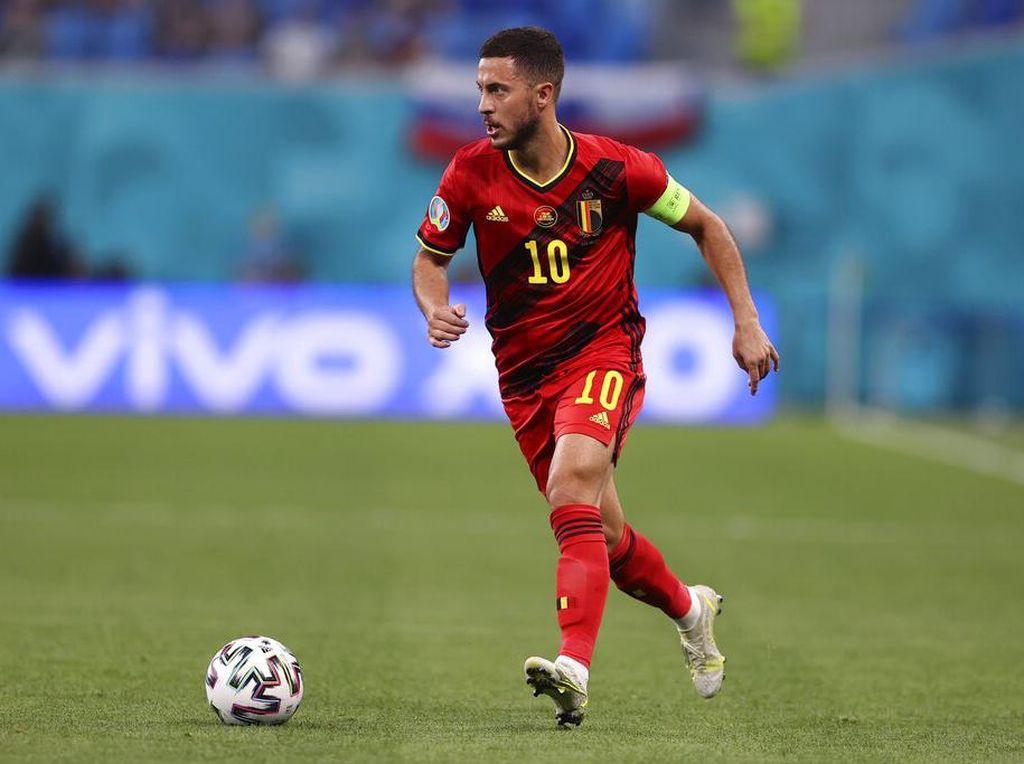 Martinez: Yang Enjoy Dong, Hazard