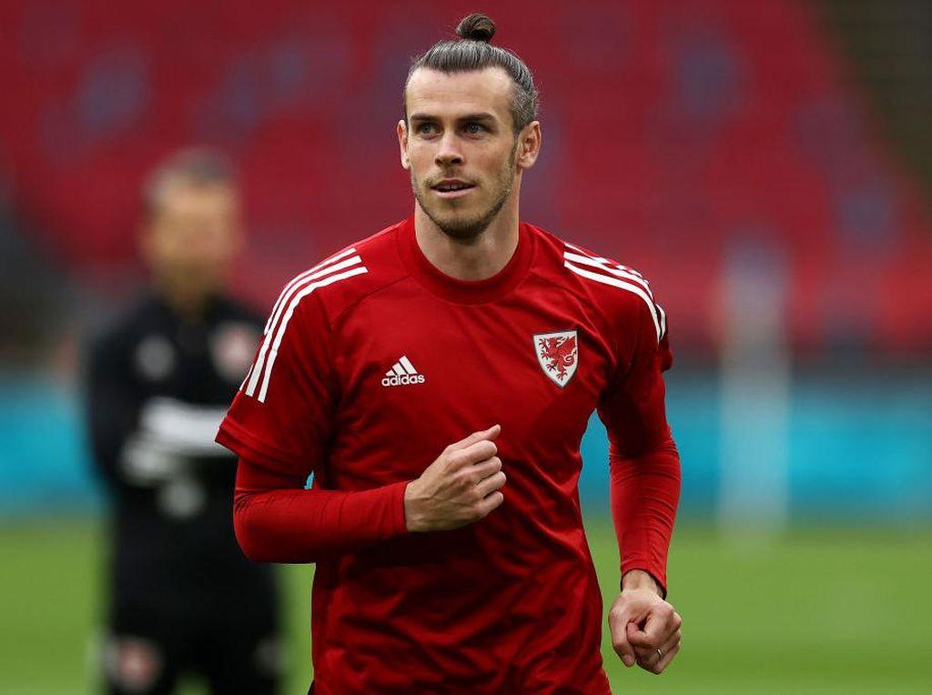 Wales Jadi Underdog di Euro 2020, Gareth Bale: Udah Biasa