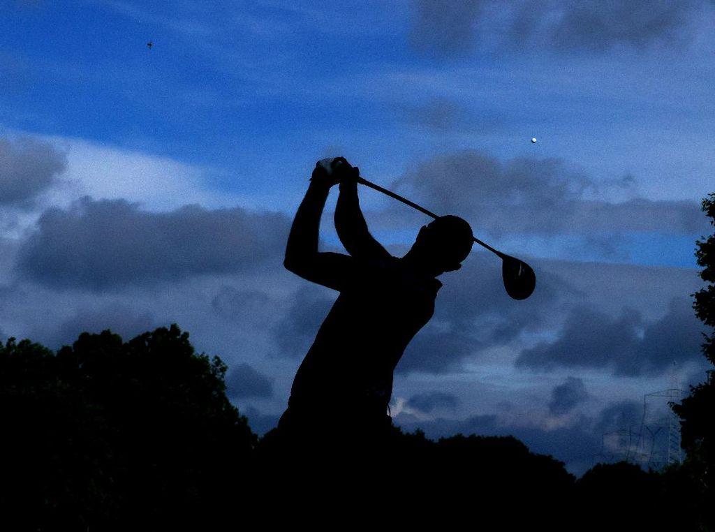 Covid-19 Terus Meningkat, Turnamen Golf Piala Menpora Ditunda