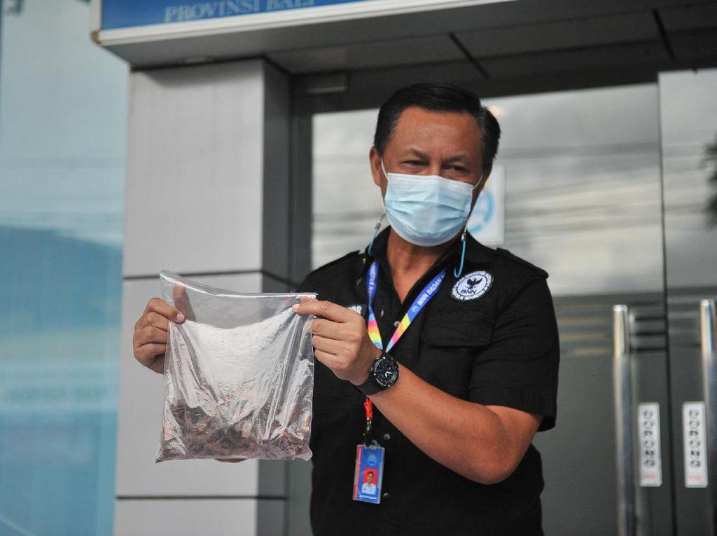 Biar Jera! Pengedar Narkoba di Bali Bakal Dikirim ke Bangli atau Nusakambangan