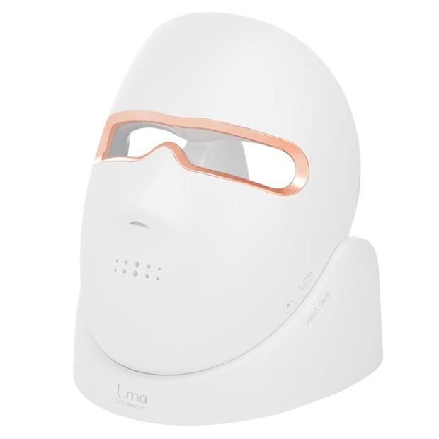 L.Ma LED Mask (Sumber : gobizkorea.com)