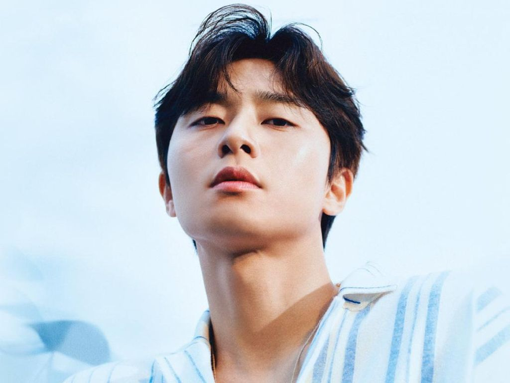 Confirmed! Park Seo Joon Resmi Berangkat Syuting Film Marvel