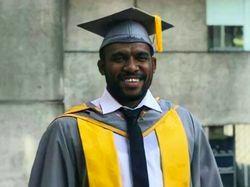 Kisah Simon, Alumni Penerima Beasiswa LPDP yang Berdayakan Papua