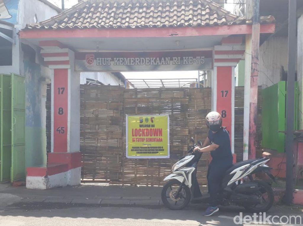 Lonjakan Kasus COVID-19 di Kota Pasuruan, dari Hitungan Jari hingga Ratusan