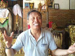 Kisah Dewa Berata, Bawa Gamelan Bali Dilirik Developer Game Dunia