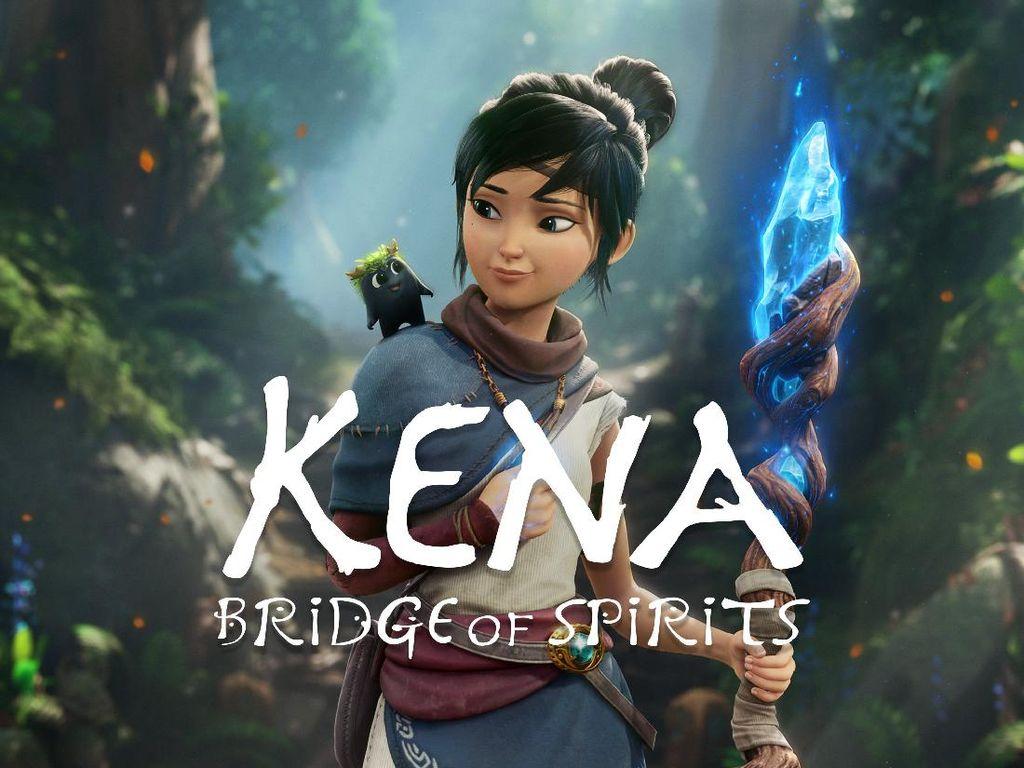 Unsur Bali di Game PS5 Kena: Bridge of Spirits, Bukan Cuma Gamelan Lho
