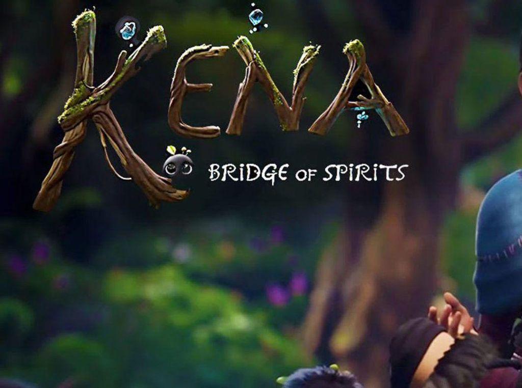 Bangga! Gamelan Bali Mendunia Lewat Game PS5 Kena: Bridge of Spirits