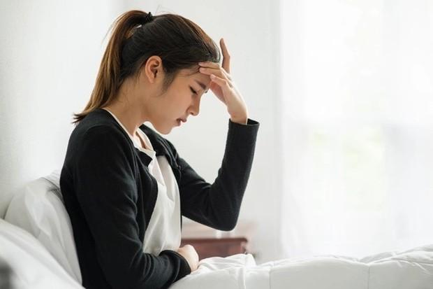 Gangguan kecemasan bisa berdampak pada sistem syaraf pusat/freepik.com