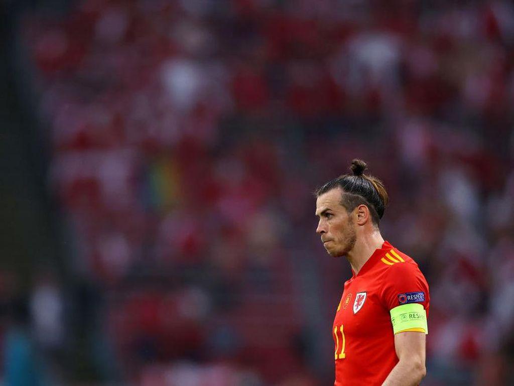 Gareth Bale Akan Main buat Wales sampai ...