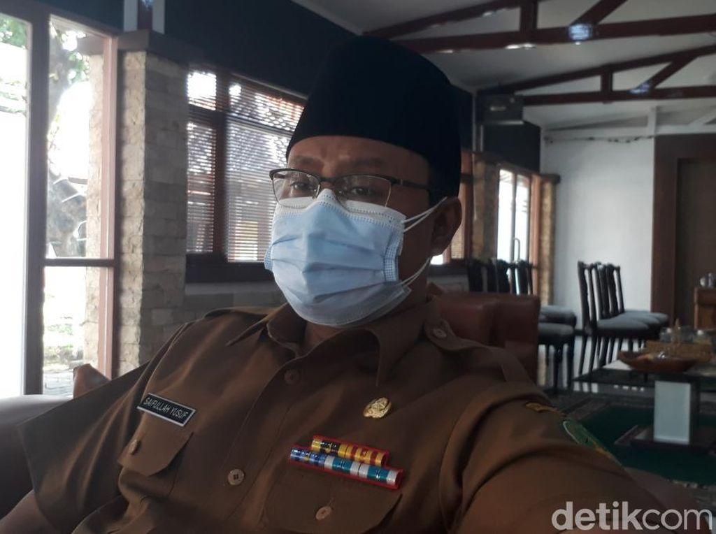 RSUD Soedarsono Kota Pasuruan Penuh, Pemkot Sewa Hotel