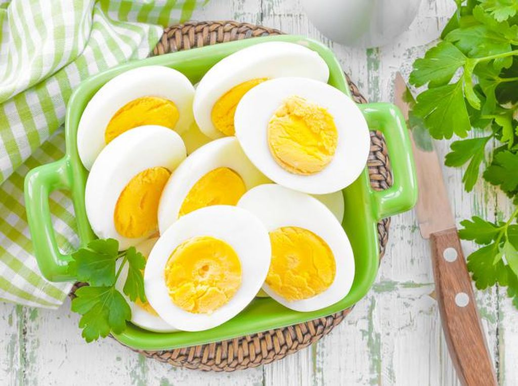Ini 5 Makanan Tinggi Omega 3 untuk Perkuat Imun Tubuh