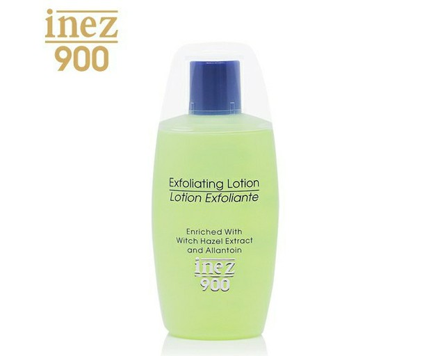 Inez 900 Exfoliating Lotion