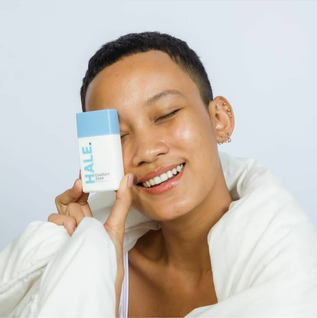 Skin barrier, skin barrier rusak, memperkuat skin barrier