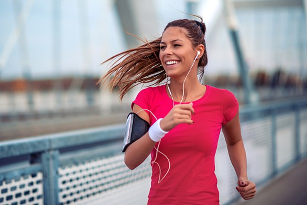 Olahraga mengurangi gangguan kecemasan dalam jangka panjang/unsplash.com