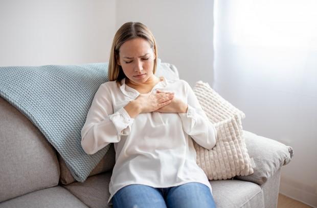 Pengaruh gangguan kecemasan bisa terjadi pada sistem kardiovaskular/freepik.com