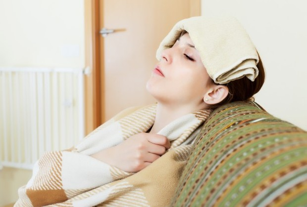 Sistem imun bisa menurun akibat gangguan kecemasan/freepik.com