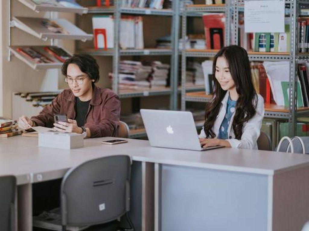5 Perguruan Tinggi Swasta Terbaik di Jawa Barat Versi Kemendikbud 2020