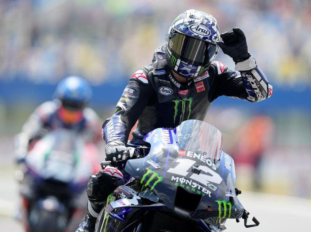Vinales dan Pebalap-pebalap MotoGP yang Putus Kontrak di Tengah Jalan