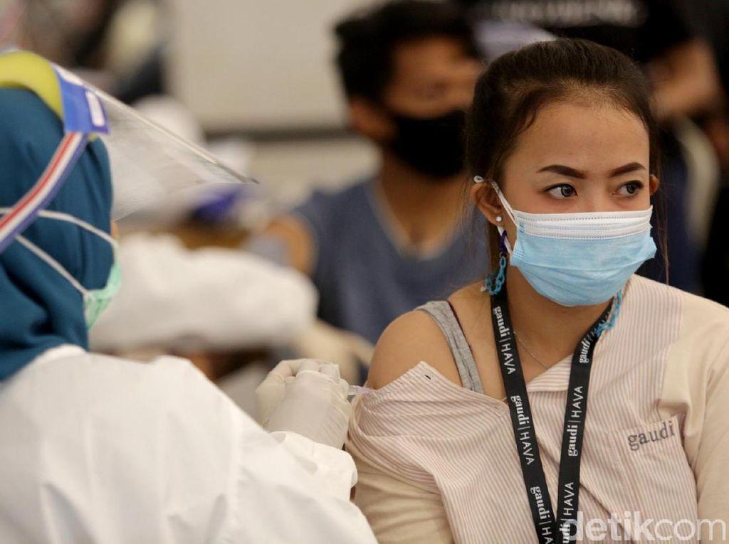 Tolak Vaksin Gotong Royong Berbayar, YLKI: Tidak Etis dan Membingungkan