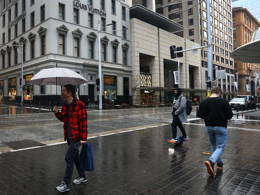 Kota di Australia yang Terletak pada Wilayah Iklim Tropis, Dekat dengan RI Lho!