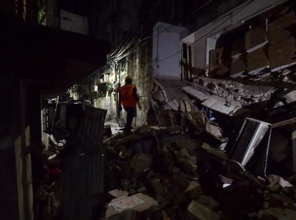 7 Orang Tewas dalam Ledakan di Bangladesh, 50 Luka-luka