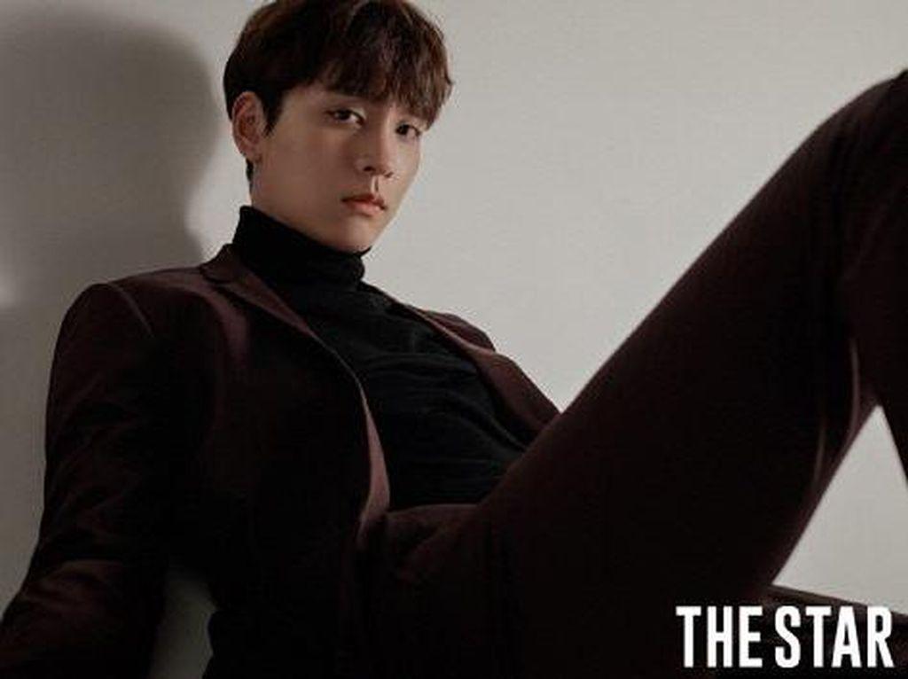 7 Potret dan Fakta Aktor Choi Tae Joon, Pacar Park Shin Hye