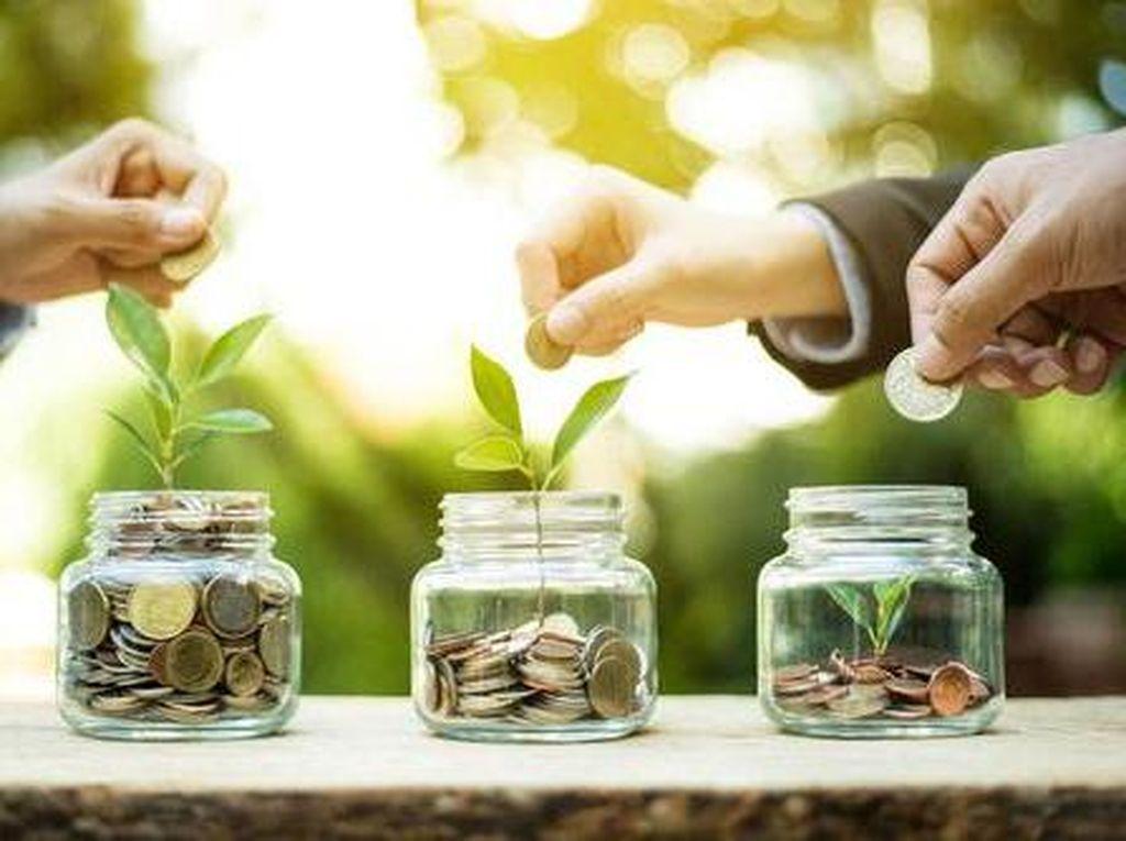 Dorongan Konsumsi Tinggi, Begini Cara Mudah & Cerdas Kelola Uang