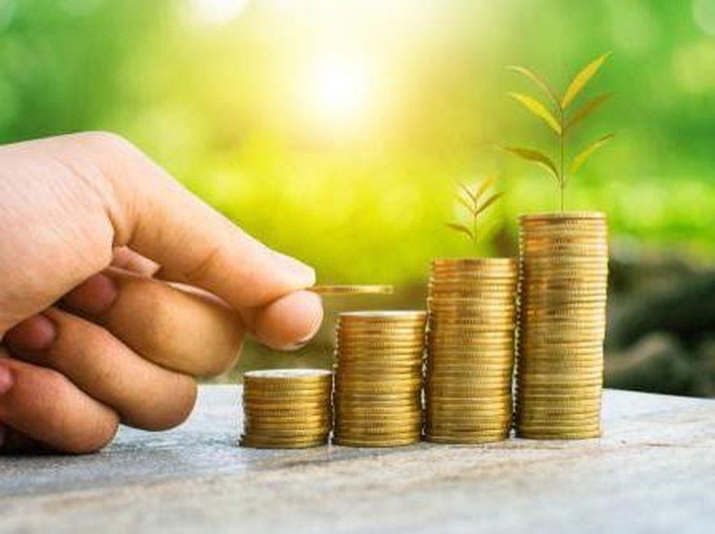 Tips Sisihkan Uang untuk Investasi Meski Kebutuhan Bejibun