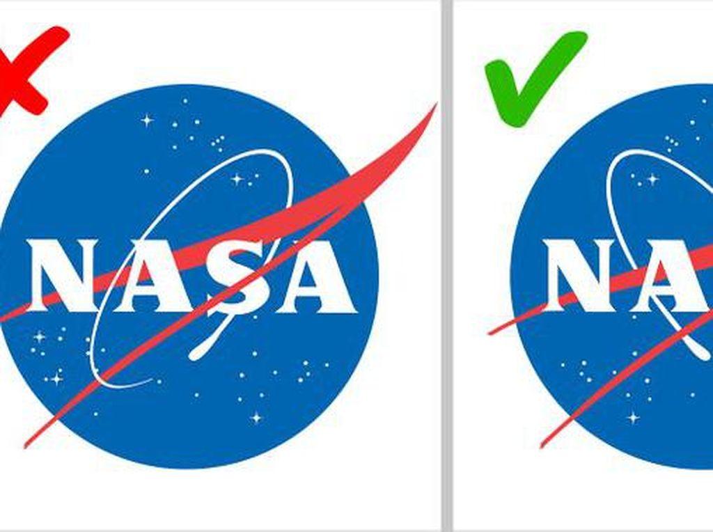 Tebak Logo Brand Dunia, Mana yang Benar?