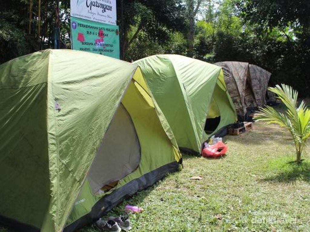 Serunya Liburan Keluarga di Desa Wisata Garongan!