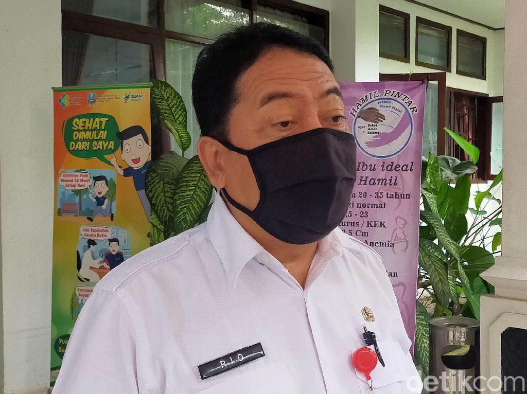 Ziarah Wali Songo di Banyuwangi Dilarang Setelah Timbulkan 3 Klaster