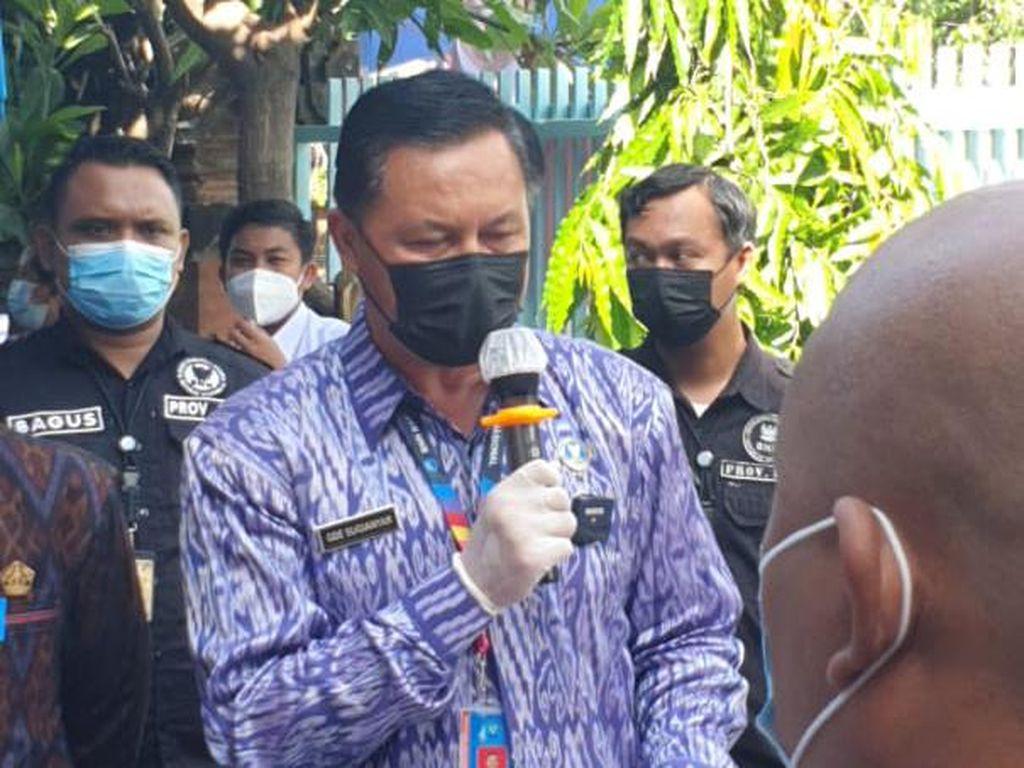 BNN Bali Ungkap Banyak Pekerja Pariwisata Jadi Pengedar Narkoba Imbas Pandemi