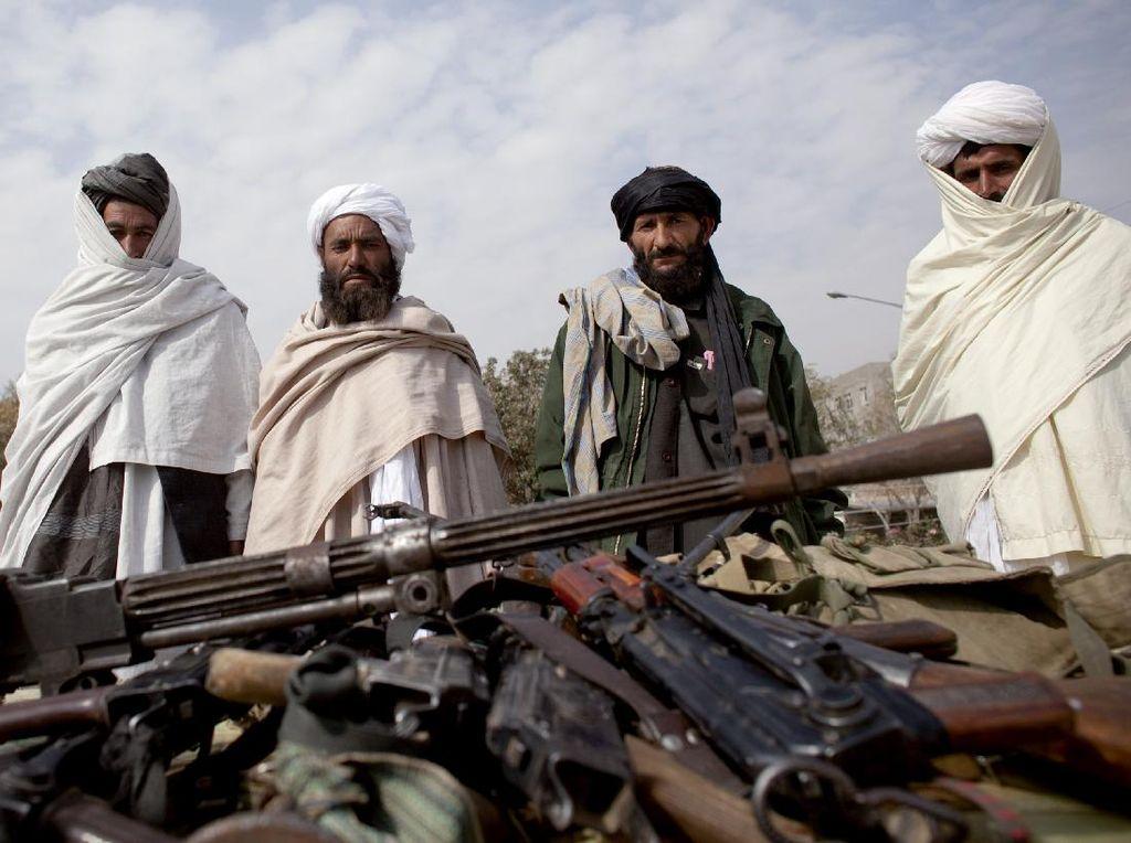 Fotografer Peraih Pulitzer Tewas Liput Pertempuran di Afghanistan