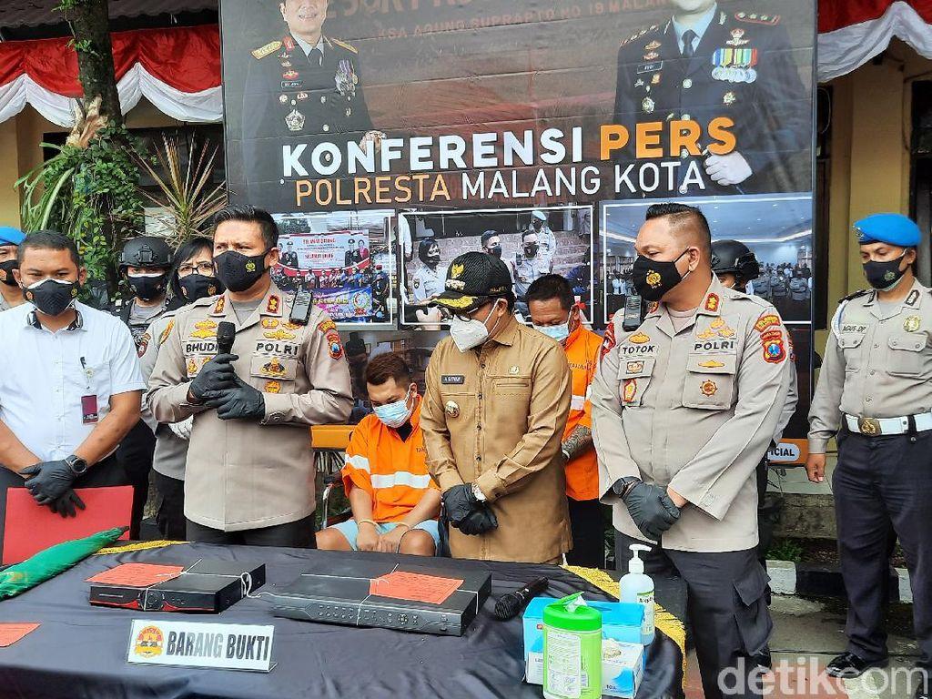 Bos Klub Malam di Kota Malang yang Aniaya Pegawai Akan Ajukan Praperadilan