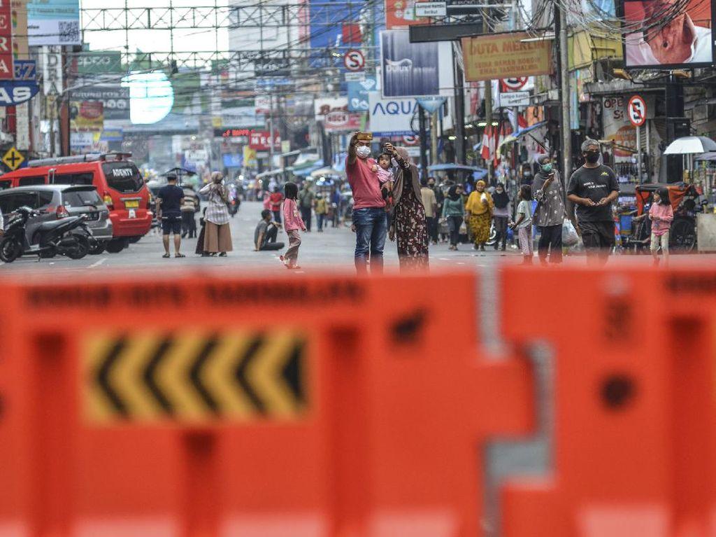 Tak Dilibatkan Anies, PD Ungkap Peran Penting Ormas Lawan COVID di DKI