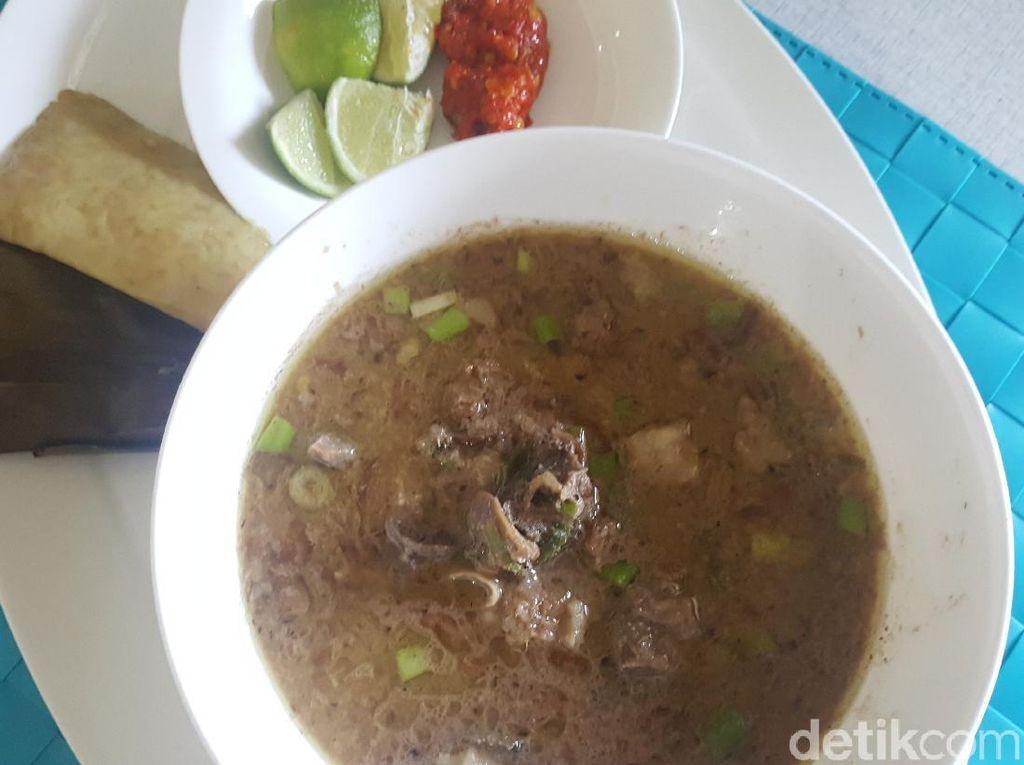 Resep Coto Makassar Kuah Kental yang Gurih Mantap