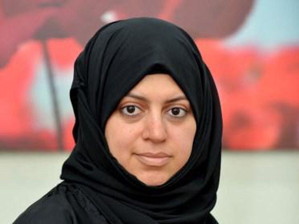Saudi Bebaskan 2 Aktivis Pembela Hak Perempuan