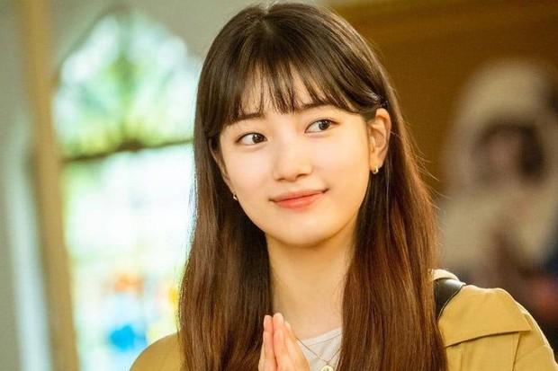Suzy kini sukses membintangi sejumlah drama