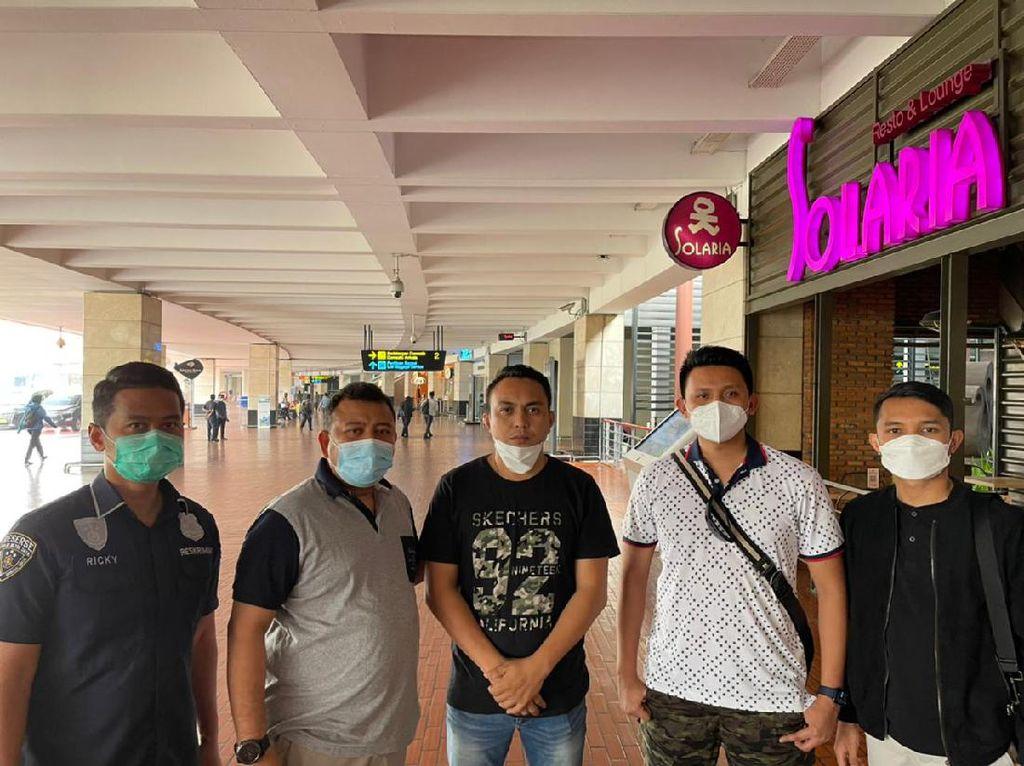 Pengemudi Pajero Aniaya Sopir Truk Sempat Kabur ke Jawa Timur!