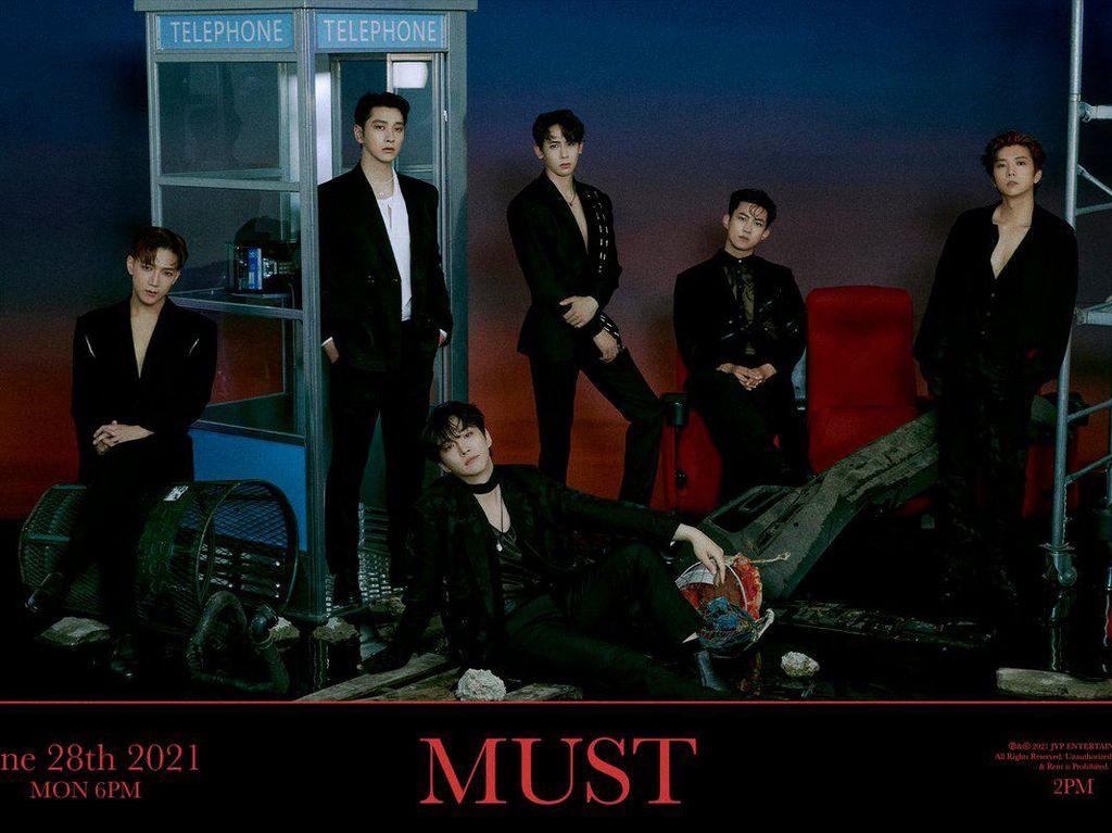 Perjalanan Karier 2PM: Debut, Ditinggal Jay Park, hingga Comeback MUST