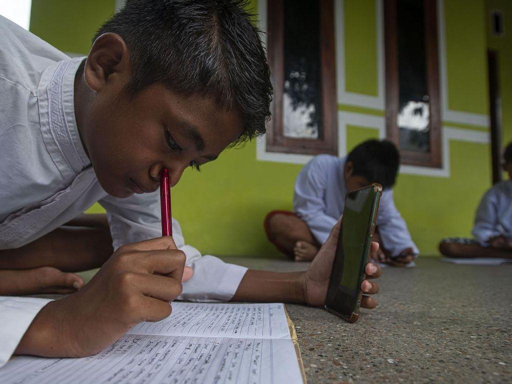 Pendidikan, Pajak, dan Tujuan Negara