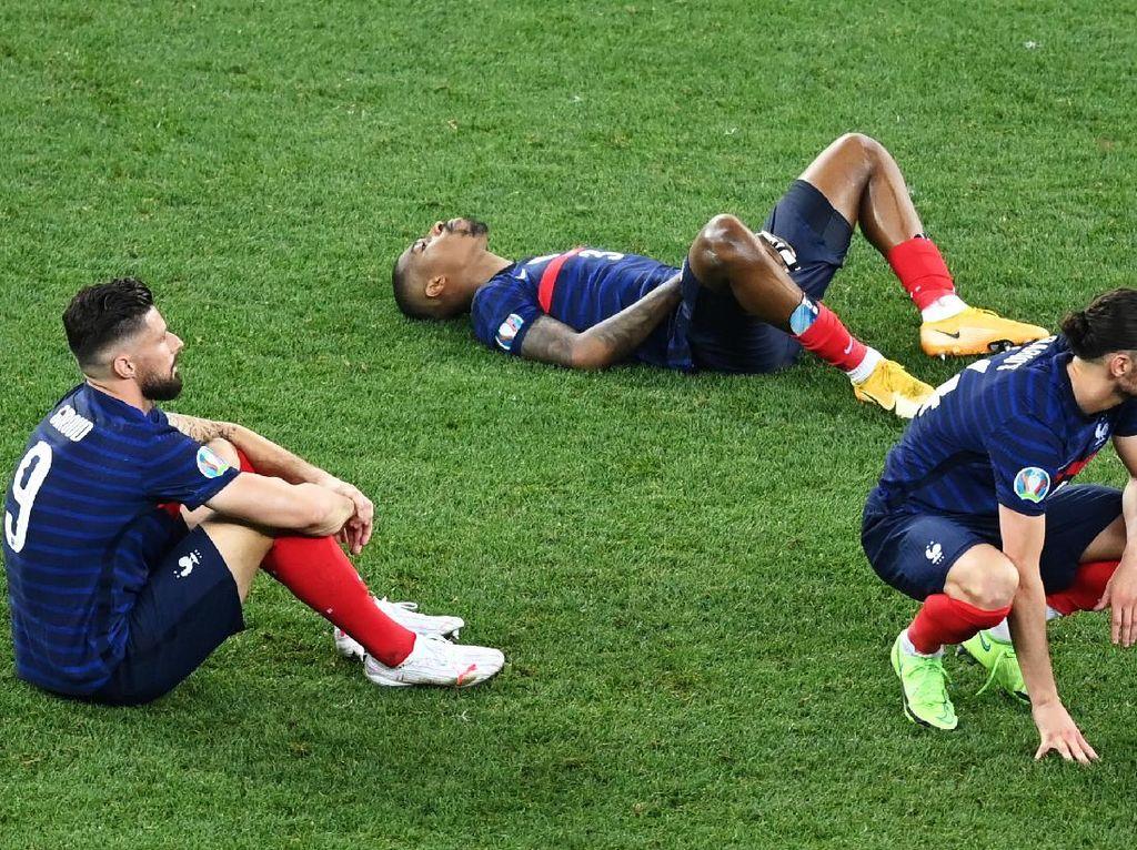 Inggris Jangan Sampai seperti Prancis