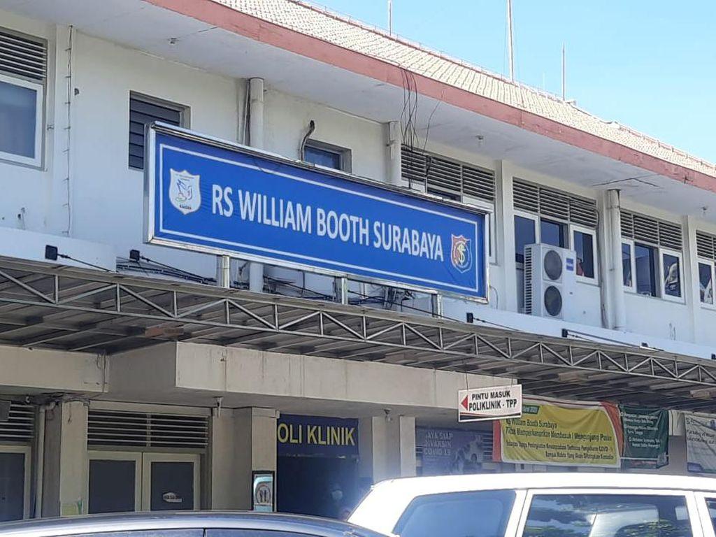 Dipenuhi Pasien Corona, 13 RS di Surabaya Tutup Sementara Layanan IGD