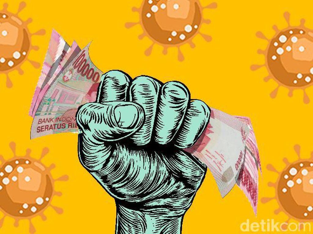 Ekonomi RI yang Melesat 7% Dinilai Semu dan Rapuh, Kok Bisa?