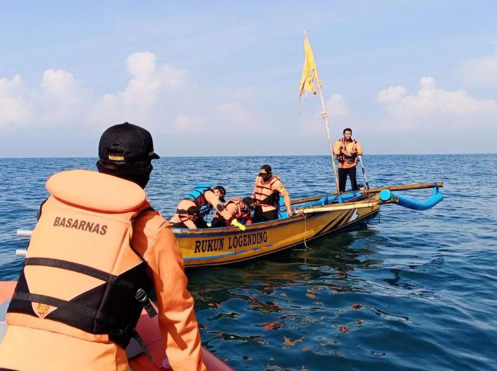 Pemancing yang Hilang di Pantai Logending Kebumen Ditemukan Tewas