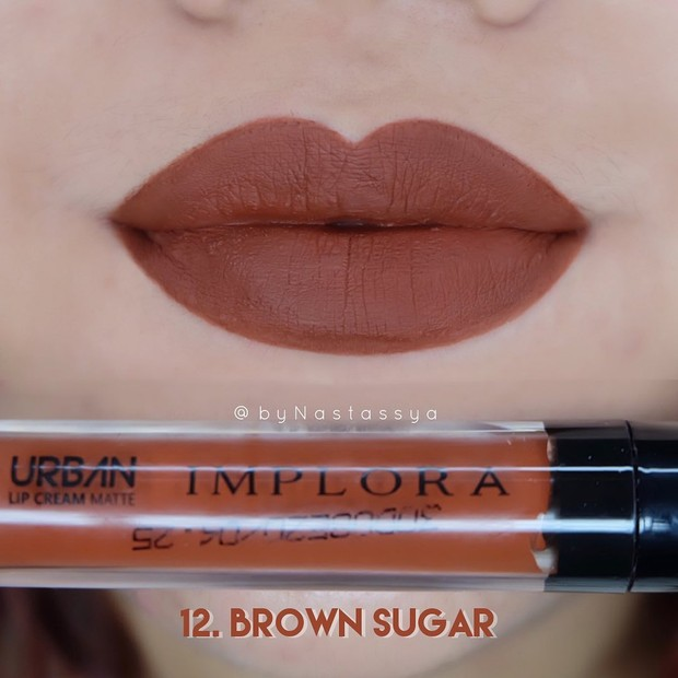 Produk Lipstick Bold